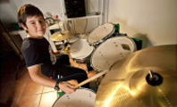 Private Drum Lessons in Baltimore