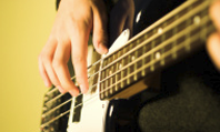 Bass Guitar Lessons in Baltimore