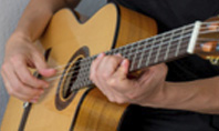 Private Guitar lessons Baltimore
