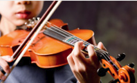 Private Violin Lessons in Baltimore